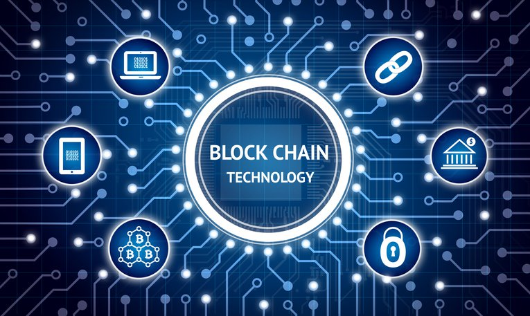 nhược điểm của Blockchain