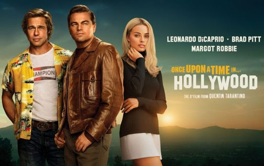 Phim Once upon a time in Hollywood